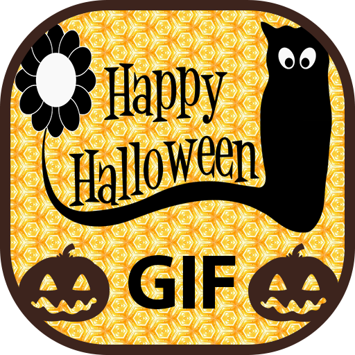 Halloween Gif Collection 2020 Apps Bei Google Play
