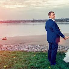 Wedding photographer Natali Pozharenko (NataMon). Photo of 19.08.2015