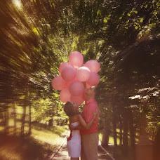 Wedding photographer Yuliya Voroncova (RedLight). Photo of 22.08.2013