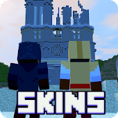 Assassin Skins for Minecraft