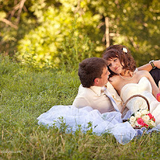 Wedding photographer Tatyana Dobrovolskaya (Dobrovolskaya). Photo of 13.05.2013