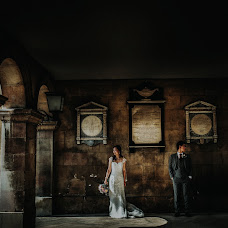 Wedding photographer Daniela Kalaninova (danielakphotogr). Photo of 02.03.2017