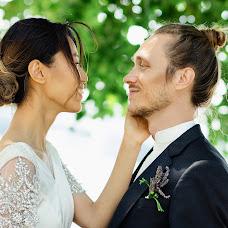 Wedding photographer Mariya Shalimova (Shalimova). Photo of 03.08.2018