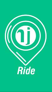 NJRide Driver 4.3.2 Download APK Mod 1