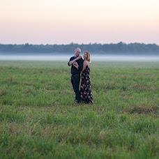 Wedding photographer Lyubov Mishina (mishinalova). Photo of 24.09.2017