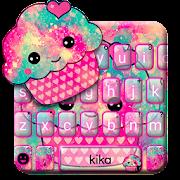 App Tasty Cupcake Keyboard Theme APK for Windows Phone
