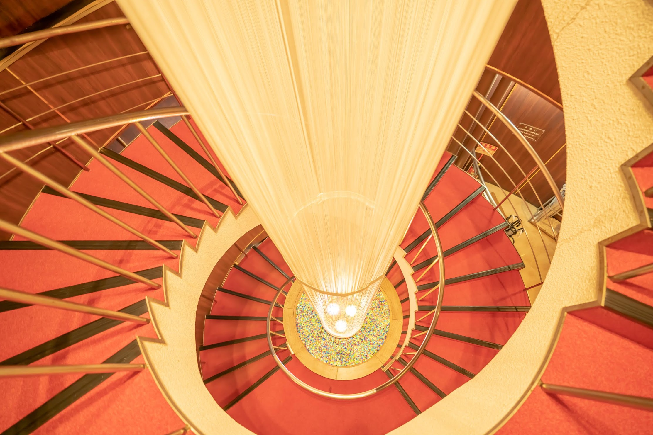 Spiral Staircases Denen Building1