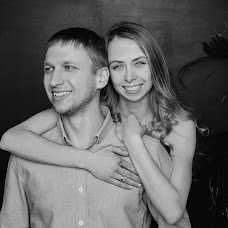 Wedding photographer Nataliya Atamanova (Natalibusinka). Photo of 14.03.2018