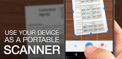 best android app pdf scanner