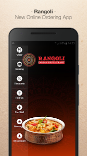 Download Rangoli For PC Windows and Mac apk screenshot 1