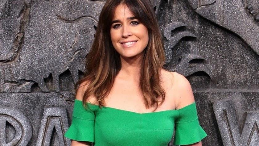 Isabel Jiménez conducirá la gala del 50 aniversario de los aparejadores.