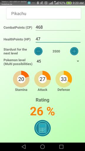 免費下載工具APP|Pokelyzer:Pokemon GO Analyzer app開箱文|APP開箱王
