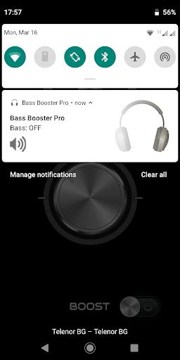 Bass Booster Pro ss3