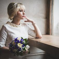 Wedding photographer Sergey Polyakov (polyachock). Photo of 02.12.2015