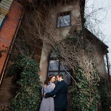 Wedding photographer Viktoriya Vasilevskaya (vasilevskay). Photo of 25.03.2018