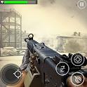 World War Gunner Guns Simulation Game icon