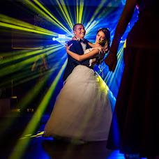 Wedding photographer Denisa-Elena Sirb (denisa). Photo of 26.07.2018