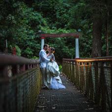 Wedding photographer JORGE VICTORIA (JORGEVICTORIA). Photo of 10.08.2018