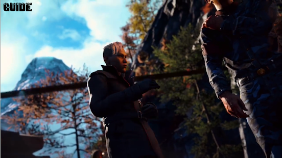 new farcry 4 guide - náhled