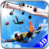 Air Stunts : Flying Sim