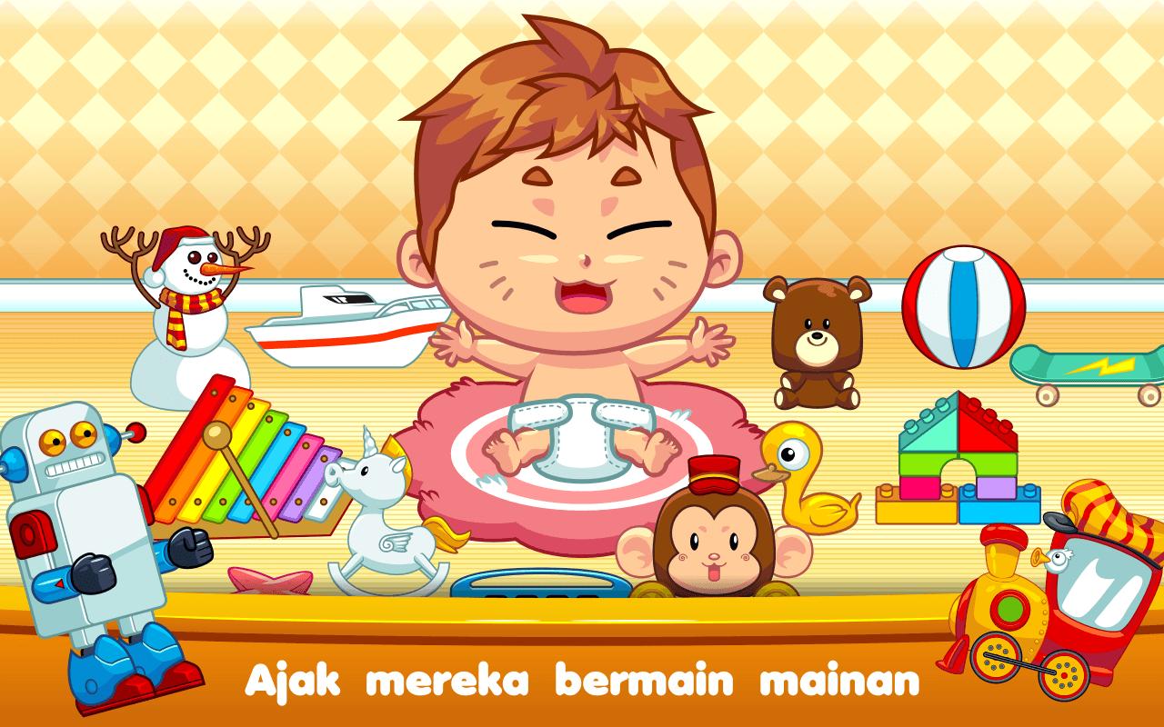 Marbel Pengasuh Bayi Kembar Apps Para Android No Google Play