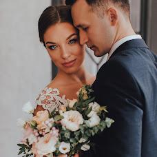 Wedding photographer Yuliya Lebedeva-Andreeva (andreevsphoto). Photo of 16.09.2017