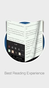 iReader - Free eBook Reader - screenshot thumbnail