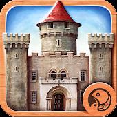 Tải Lâu đài thời Trung cổ trốn thoát đối tượng ẩn miễn phí