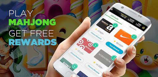 Love Mahjong? PLAY, EARN! Play Mahjong games and earn FREE gift cards!!