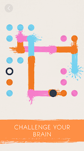 Splashy Dots - náhled
