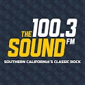 100.3 The Sound icon