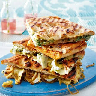 Bread And Butter Sandwiches Recipes.