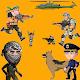Border Patrol Tower Defense (game)