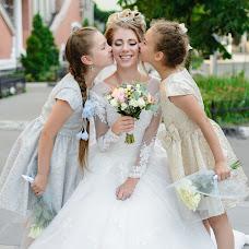 Wedding photographer Sergey Beskonechnyy (jason88). Photo of 06.08.2017