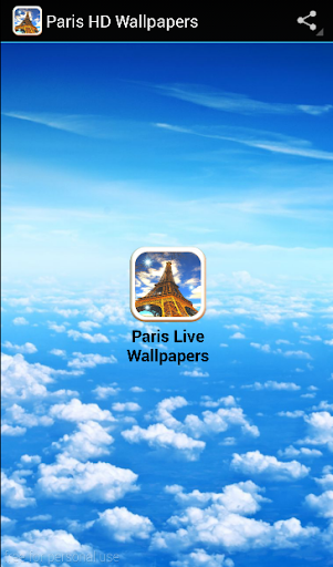 Paris City Wallpaper