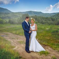 Wedding photographer Svetlana Pluzhnikova (SPStudio). Photo of 02.06.2016