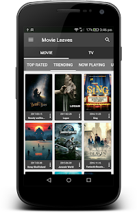 Movie Box - Movies, TV shows, Wallpapers, Trailers - náhled