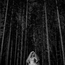 Wedding photographer Casian Podarelu (casian). Photo of 16.10.2018