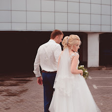 Wedding photographer Anatoliy Atrashkevich (Anatoli-A). Photo of 21.07.2018