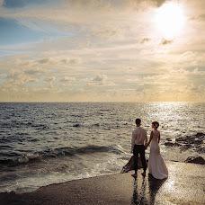 Wedding photographer Sergey Yakovlev (sergeyprofoto). Photo of 06.01.2018