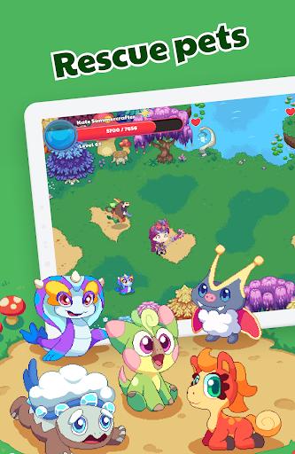 Prodigy Math Game 3.3.6 screenshots 17