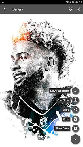 About Odell Beckham Jr Wallpaper HD