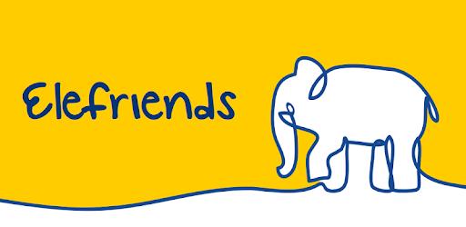 Image result for elefriends