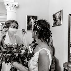Wedding photographer Maksim Dobryy (dobryy). Photo of 20.10.2017