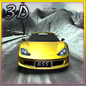 Driving In Snow 2016 icon