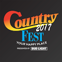 Country Fest 2017 icon
