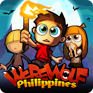 Werewolf(Party Game) for PH for PC and MAC