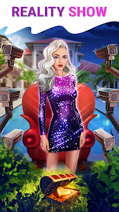 Love Story Interactive Stories & Romance Games MOD APK 1