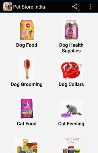 Pet Store India