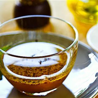 Chili Lime Vinaigrette.